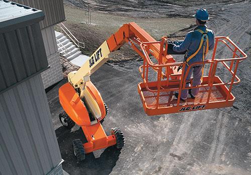 Mobile-Elevating-Work-Platform-–-(Cherry-Picker)